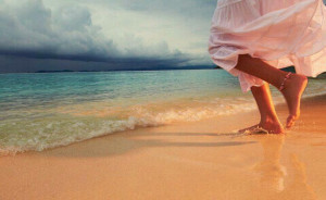 ... its wake on the sea step by step, line by line..... ~~Antonio Machado