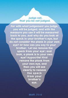 Hypocrite Christian