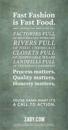 Fair trade Quotes