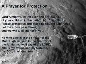 Via http://www.prayers-for-special-help.com/Prayers-for-Protection ...