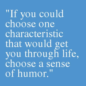 Quotes and Funny Things