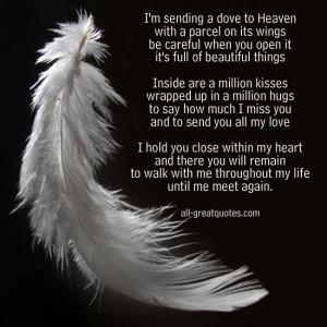 Angels Heaven Happy Birthday