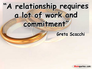 Quotes About Commitment Commitment Quotes hd Wallpaper