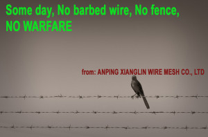 Go Back > Gallery For > First Barbed Wire Invented