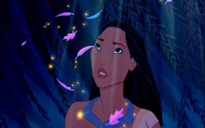 Go Back > Images For > Pocahontas Grandmother Willow