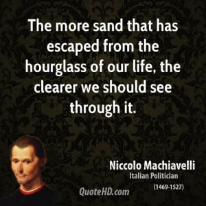 Niccolo Machiavelli Quotes Niccolo machiavelli quotes