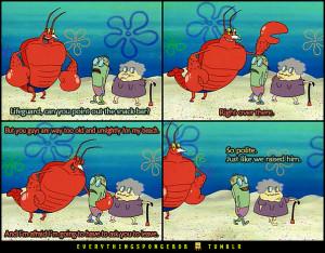 Larry The Lifeguard Spongebob Squarepants Goo Lagoon