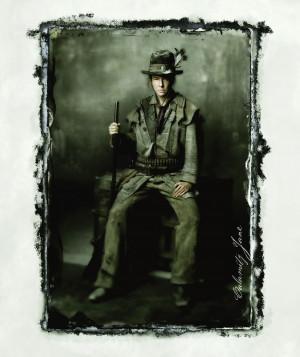 Deadwood Calamity Jane