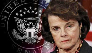 Dianne Feinstein's release of the Senate Intelligence Committee's ...