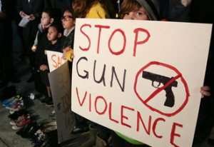 , grassroots supporters to end gun livesFirearm every school violence ...