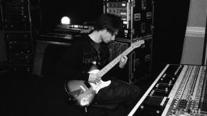 Jonny Greenwood Pictures