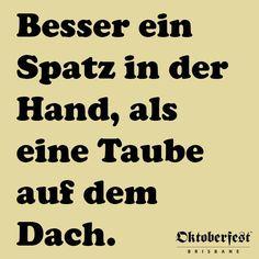 English - German Proverbs