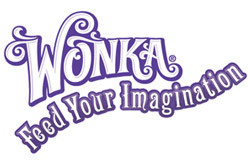 Willy wonka logo This is your index.html page
