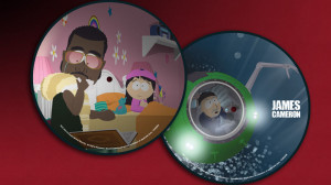 South Park's Limited Edition 7″ Vinyl for Record Store Day