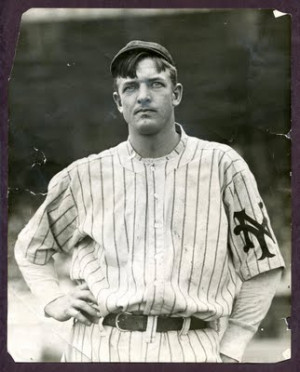christy mathewson quotes a pitcher is not a ballplayer christy ...