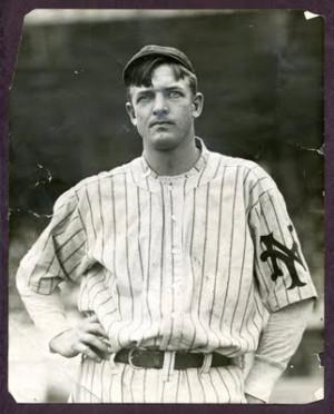 christy mathewson quotes a pitcher is not a ballplayer christy ...