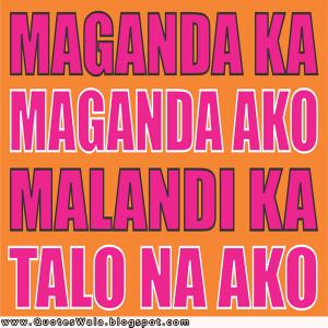 Tagalog Sad Quotes
