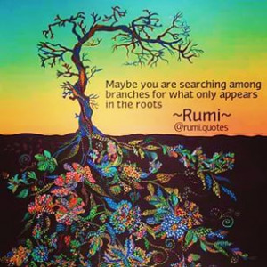 rumi.quotes instagram popular instagrammer