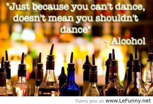 Funny Quotes And Sayings About Drinking #1