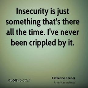 insecure quotes page quotehd insecurity quotes