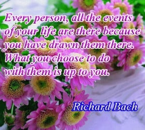 RICHARD BACH QUOTES IN ENGLISH