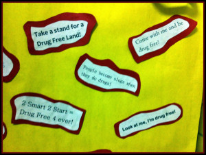 love this door from our Title I Coordinator and Counselor! Those ...