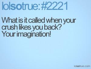 funniest crush quotes, funny crush quotes