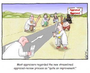 The Art of Appraisal
