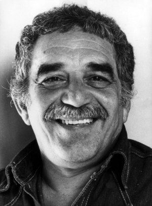 Gabriel García Márquez (March 6, 1927, Aracataca, Colombia – April ...