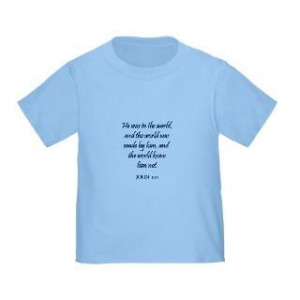 Jesus quotes for shirts quotesgram for Bible t shirt quotes