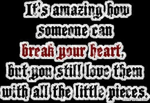 Sad love quotes pictures losing someone you love