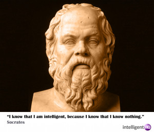 10 Intelligence Quotes For An Intelligent Leadership