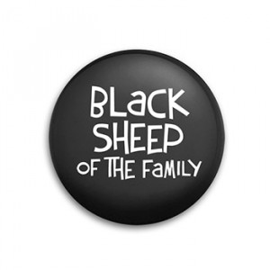 Go Back > Pix For > Black Sheep Of The Family