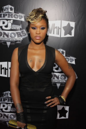 Rapper Eve on interracial dating: 'Black men have been doing it for ...