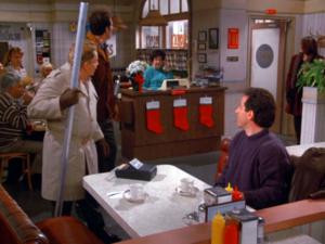 festivus-pole-seinfeld-tv-show-christmas.jpg - Courtesy of Seinfeld ...