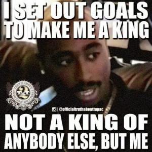 Best Saying Tupac Shakur Quote Said In The Dark
