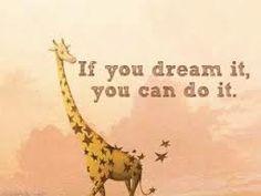 dream it more giraffes quotes dreams giraffes obsession giraffes ...