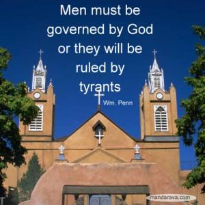 Famous Quotes William Penn