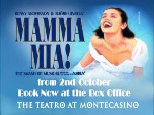 Mamma Mia! South Africa Tour Cast Announcement