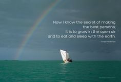 Sailing Quotes & Inspiration