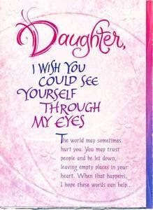 Birthday Wishes to My Daughter | Daughter Birthday Greeting Card ...