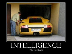 car-humor-funny-joke-driver-garage-lamborghini-intelligence