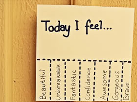 Feelings Quotes about Emotions