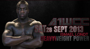 Kickboxing Triple-Pack This Saturday! [September 28th]