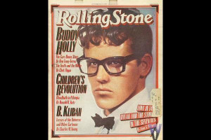 Buddy Holly Wallpaper