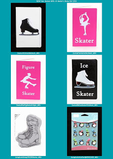 Figure Skater Gifts at Skater's Choice