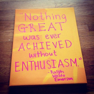 Sales quotes, best, motivational, sayings, enrhusiasm