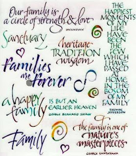 Bringing Family Together Quotes http://quotesweliveby.blogspot.com ...