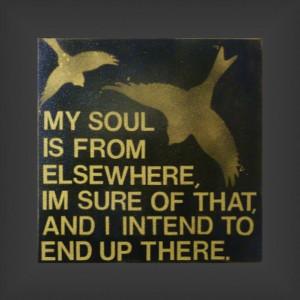 My Soul - 12