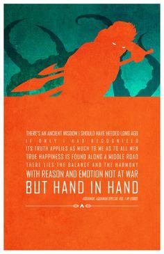 ... quotes | Heroic Words of Wisdom: Inspirational DC Superhero Quotes